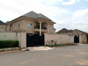3 bedroom Mini flat Flat / Apartment for rent G.R.A  Enugu Enugu
