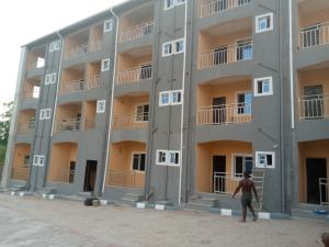 1 bedroom mini flat  Self Contain Flat / Apartment for rent Ogui Road Enugu Enugu