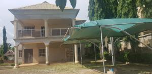 4 bedroom Detached Duplex for sale Lokogoma Abuja