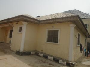 3 bedroom House for sale Arab Road, Kubwa Kubwa Abuja