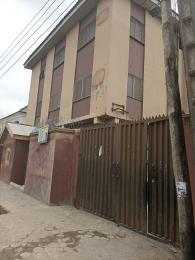 3 bedroom Flat / Apartment for rent Famous bus stop Shomolu Shomolu Lagos