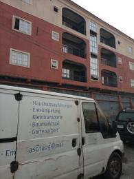 3 bedroom Flat / Apartment for rent Morrocco axis Fola Agoro Yaba Lagos