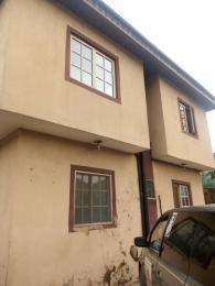 Flat / Apartment for rent Akobi cresent Adelabu Surulere Lagos