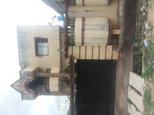 4 bedroom Detached Duplex House for shortlet College Road Ogba Lagos