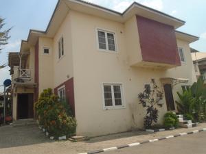 4 bedroom Flat / Apartment for sale Jabi Abuja