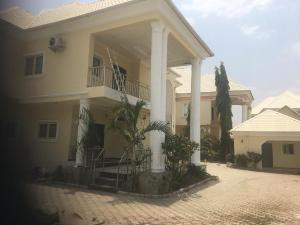 Detached Duplex House for sale Road 4 house 17 Kurudu Abuja