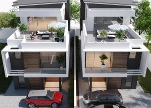 5 bedroom Flat / Apartment for rent Magodo Kosofe/Ikosi Lagos