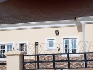 4 bedroom Detached Bungalow House for rent City homes estate,opposite Sunnyvale estate Lokogoma Abuja