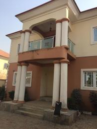 4 bedroom Detached Duplex House for sale Cbn estate Lokogoma Abuja