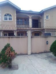 3 bedroom Self Contain Flat / Apartment for rent Isheri  Isheri Egbe/Idimu Lagos