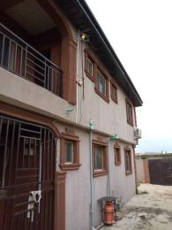 2 bedroom Flat / Apartment for rent Bada Ayobo Ipaja Lagos