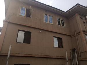 1 bedroom mini flat  Flat / Apartment for rent OFF DEMURIN ROAD ALAPERE KETU LAGOS Alapere Kosofe/Ikosi Lagos