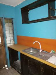 Mini flat Flat / Apartment for rent Close to deeper life  Ifako-gbagada Gbagada Lagos