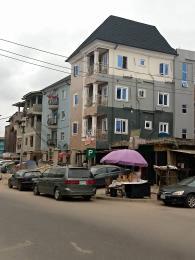 1 bedroom mini flat  Mini flat Flat / Apartment for rent Close to adekunle Alagomeji Yaba Lagos
