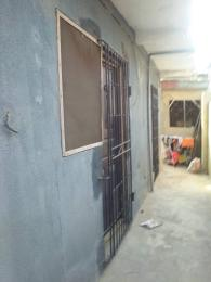 1 bedroom mini flat  Self Contain Flat / Apartment for rent Ladilak, Bariga Shomolu Bariga Shomolu Lagos