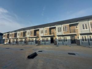 4 bedroom Terraced Duplex for rent Orchid chevron Lekki Lagos
