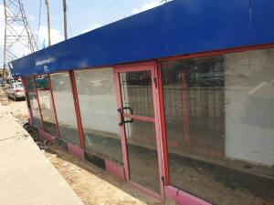 Shop Commercial Property for rent OLATUNDE ONIMOLE ROAD,SURULERE  Aguda Surulere Lagos