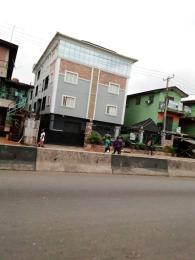 1 bedroom mini flat  Warehouse Commercial Property for rent Osolo way Isolo Lagos