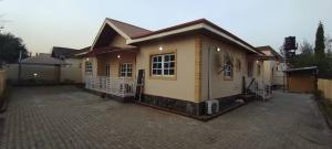 3 bedroom Detached Bungalow House for rent Sunnyvale estate Lokogoma Abuja