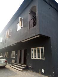 2 bedroom Terraced Duplex House for rent An Estate in Abijo after Crown Estate in Ajah axis Lekki.  Abijo Ajah Lagos