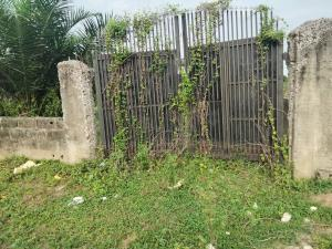 Residential Land for sale Magboro Ifo Ifo Ogun