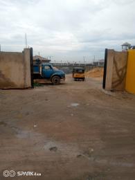 Land for sale off st, finbars road  Akoka Yaba Lagos