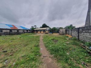 Mixed   Use Land for sale Abijo Gra Sangotedo Lagos