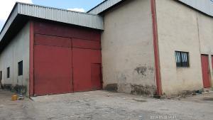 Factory Commercial Property for shortlet Opp. Lad Hospital Along Orita, Challenge Challenge Ibadan Oyo