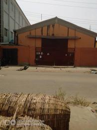 Warehouse Commercial Property for rent - Ajao Estate Isolo Lagos