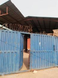 Warehouse Commercial Property for sale Mafoluku Oshodi Lagos