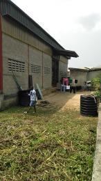 Warehouse Commercial Property for sale Hopeville Estate Sangotedo Ajah Lagos