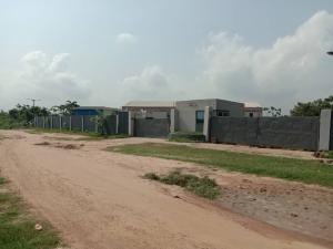 Warehouse Commercial Property for sale New Makun City, Ewu Ogun Arepo Arepo Ogun