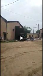 Warehouse for sale Oregun Industrial Layout Alausa Ikeja Lagos