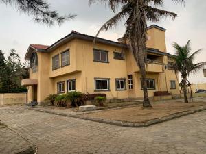 5 bedroom Detached Duplex for sale Goshen Beach Estate,lekki Abuja. Lekki Lagos