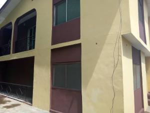 3 bedroom House for rent Car-wash bus-stop Unity  Estate Egbeda Alimosho Lagos