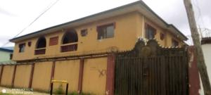 3 bedroom Flat / Apartment for rent Progress estate beside maypride school  Baruwa Ipaja Lagos