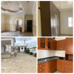 4 bedroom Detached Bungalow House for rent Sahara estate, tarred road to the house Lokogoma Abuja