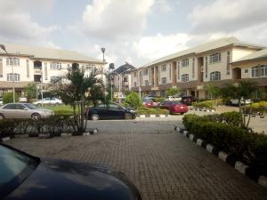 4 bedroom Terraced Duplex House for rent Gold court estate  Katampe Main Abuja