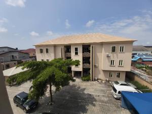 3 bedroom Flat / Apartment for sale OPPOSITE MONILE ESTATE Ilaje Ajah Lagos
