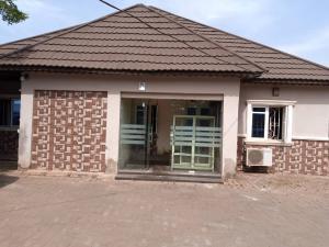 5 bedroom Detached Bungalow House for sale  Karu GRA close to CBN quarters Karu Sub-Urban District Abuja