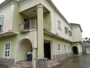 5 bedroom Detached Duplex House for rent Beechwood Estate, Bogije Ibeju-Lekki Lagos