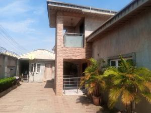 5 bedroom Detached Duplex for rent Akobo Ibadan Oyo