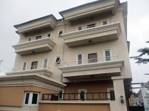 2 bedroom House for rent off chevron drive lekki chevron Lekki Lagos
