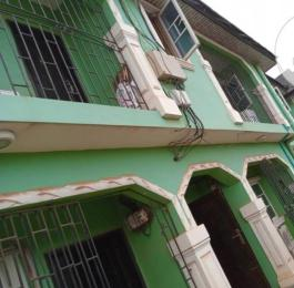 2 bedroom Blocks of Flats House for rent 0 Ayobo Ipaja Lagos
