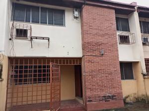 3 bedroom Terraced Duplex for sale Off Herbert Macaulay Way Sabo Yaba Lagos