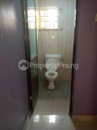 Mini flat for rent Ige Estate Alimosho Lagos