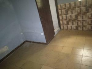 1 bedroom mini flat  Mini flat Flat / Apartment for rent Agric road Abule Egba Abule Egba Lagos