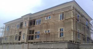 1 bedroom mini flat  Flat / Apartment for shortlet same- Ago palace Okota Lagos