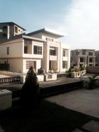5 bedroom Detached Duplex House for sale Diplomatic zone (Katampe extension) Katampe Ext Abuja