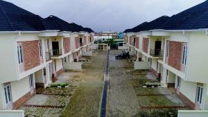 4 bedroom Flat / Apartment for sale Mobile Juntion Ilaje Ajah Ilaje Ajah Lagos